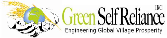 GSR (Large) Banner Image